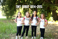 Tiny Force 2014-2015