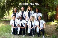 Lil Force 2014-2015