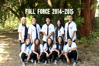 Full Force 2014-2015